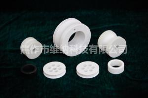 耐磨陶瓷导轮